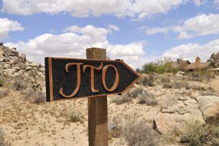 JTO sign