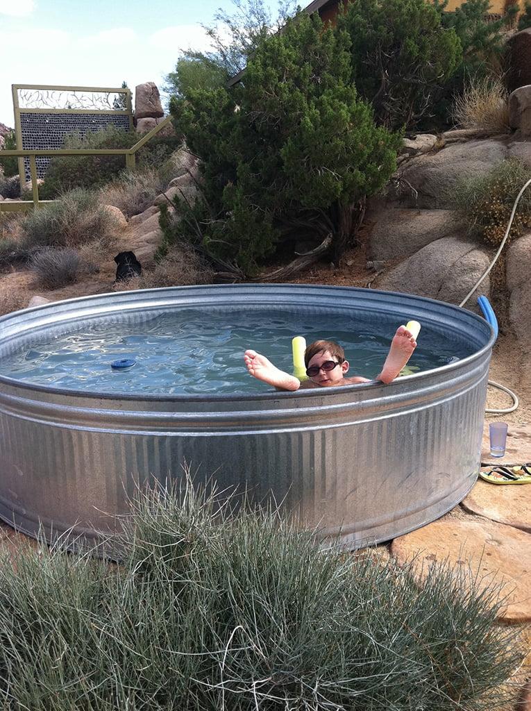 Kaio pool