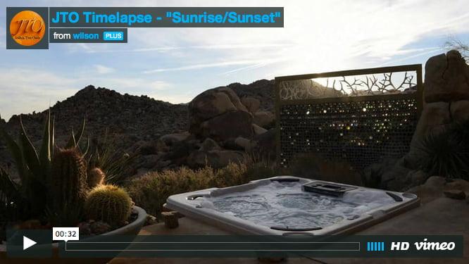 Video JTO sunrise