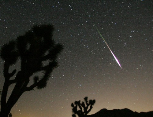 The Best Meteor Shower of the Year!