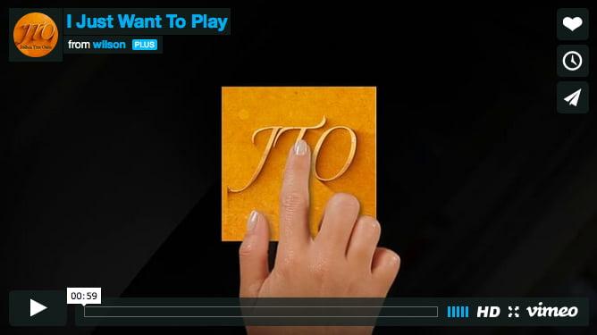 Video Josh Play