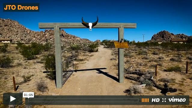 Video JTO Drones