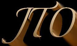 Joshua Tree Oasis Logo