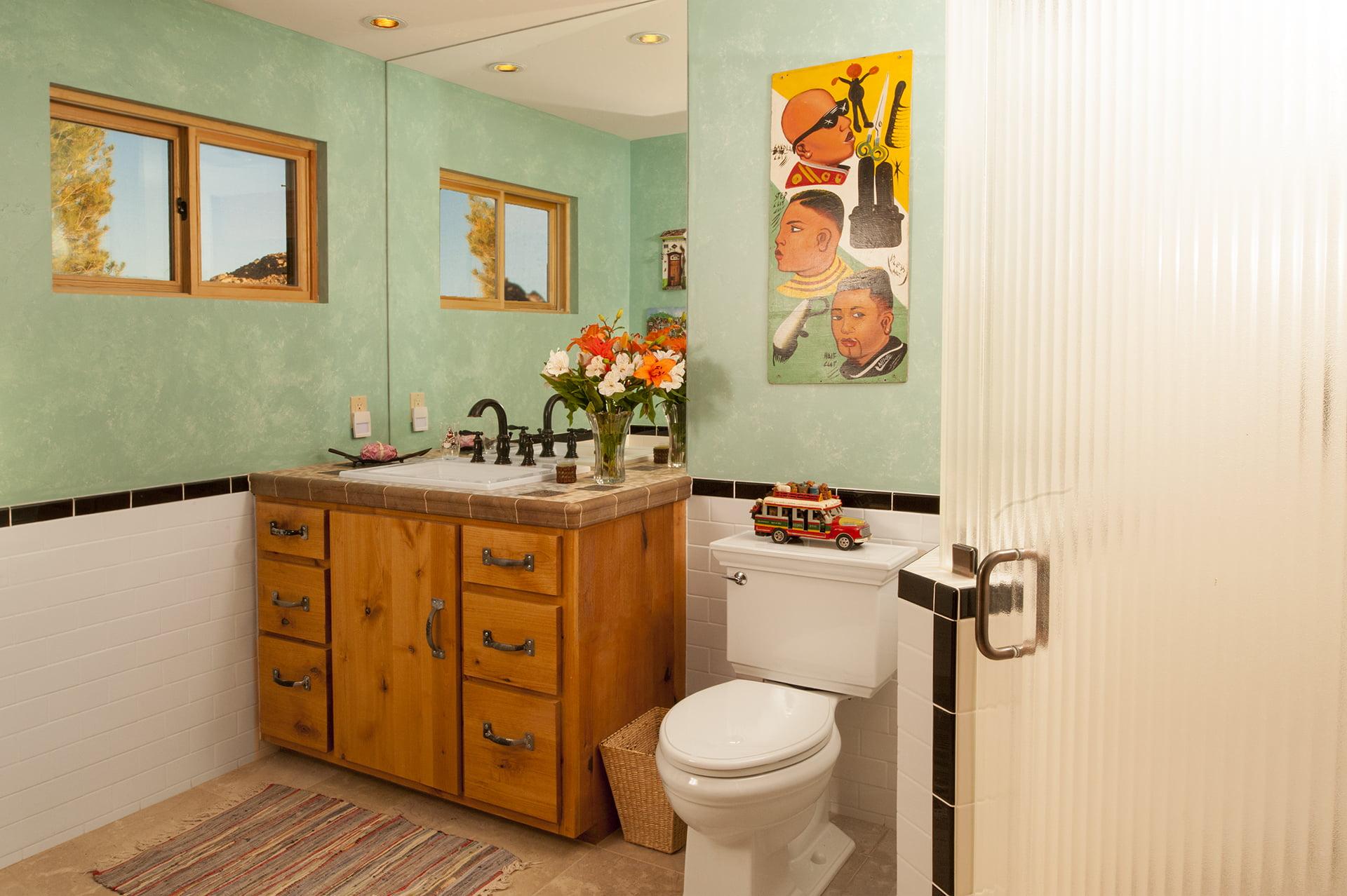 Sorriso bathroom 2